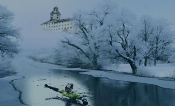Marathon extrem in Rudolstadt